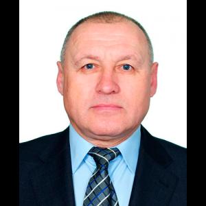 Демченко Сергій Васильович