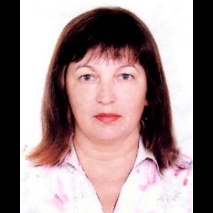 Горбенко Тамара Валеріївна