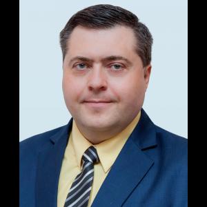 Олійник Олег Юрійович