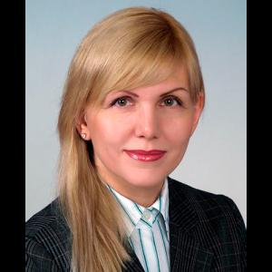 Петрук Світлана Олександрівна