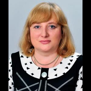 Янченко Світлана Іванівна