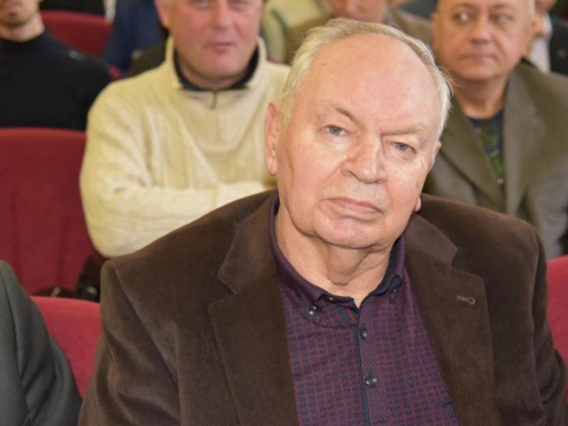 За результатами роботи конференції адвокатів Полтавської області