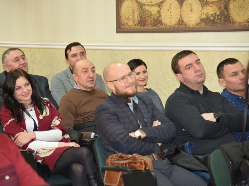 На З'їзд адвокатів України обрано 6 делегатів