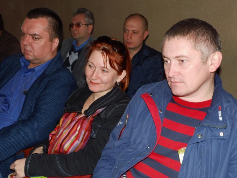 Відбувся семінар з підвищення кваліфікації адвокатів, помічників та стажистів адвокатів Полтавської області