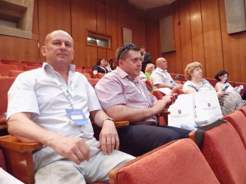 Результати роботи Звітно-виборного з`їзду адвокатів України