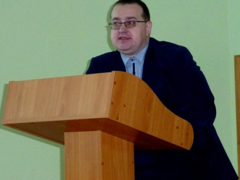 Відбувся семінар з підвищення кваліфікації адвокатів та стажистів адвокатів Кременчуцького регіону