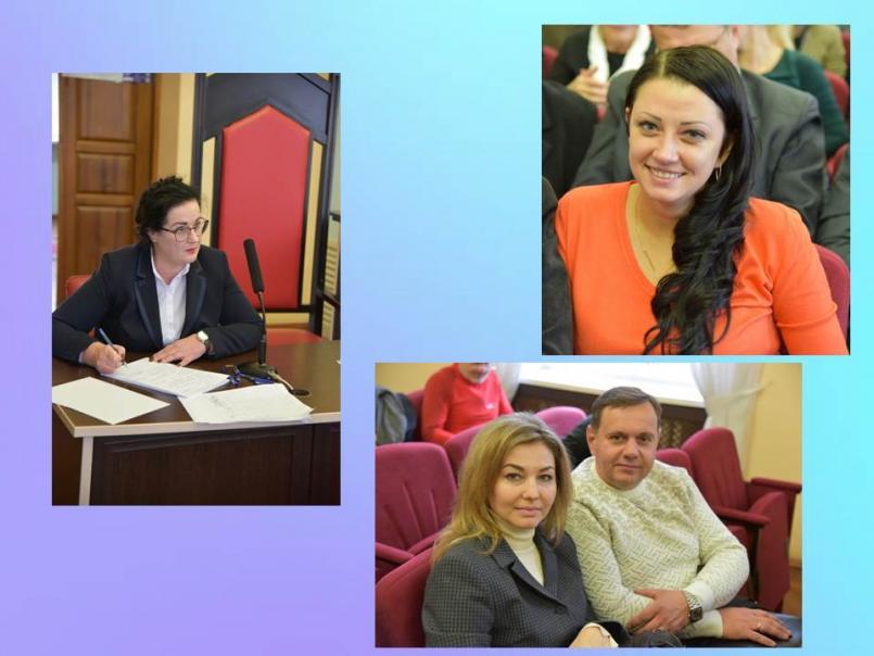 За результатами роботи Конференції адвокатів Полтавської області…